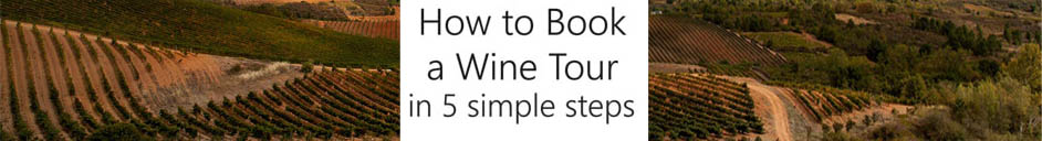 booking with slowwines is easy